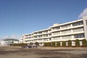 高根沢町立阿久津中学校