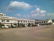 山口県防府市立勝間小学校