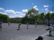 東海大学ソフトボール部OG会
