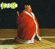 本の王様(The King of Book)
