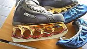 アイススケート全般
