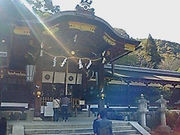 松尾大社〜醸造の祖神〜松尾山