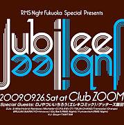 【Jubilee開催】RMS NIGHT