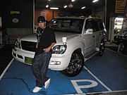 DJ HIROKAZU