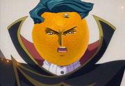 全力でオレンジ畑を耕せ!!!