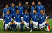 サッカーはイタリアの時代