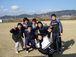 古屋浜蹴球雑技団