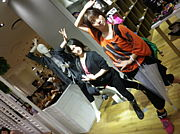 Dance Lesson@ハニビ