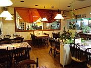 インド料理レストラン Pindi
