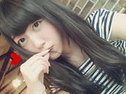 NMB48 team N 松村芽久未