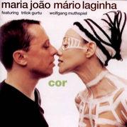 Maria Joao Mario Laginha