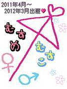 2011年4月〜2012年3月出産(予定)