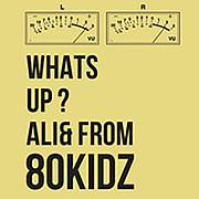 ALI&/from80KIDZ