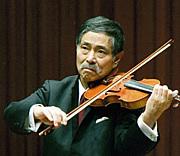 田中千香士(ヴァイオリニスト)