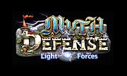 MythDefense:光の軍団