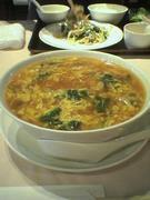 酸辣(スーラー)湯麺探索隊