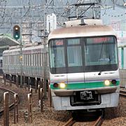 東京メトロ06系