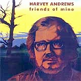Harvey Andrews