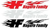 Haguro Family