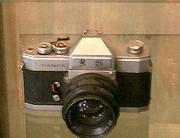 中国的照相机(中国カメラ)