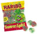 HARIBO Green-Apple