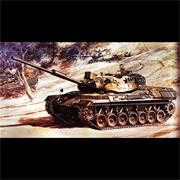 レオパルト1主力戦闘戦車