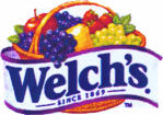 Welch's_100%ジュース