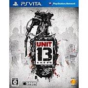[PS Vita] Unit13