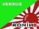 RONIN / VERSUS