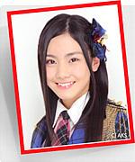【AKB48】長谷川晴奈 13期研究生