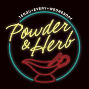 POWDER & HERB