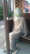 小樽大仏伝説