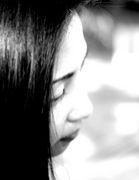 モデル撮影 NANA