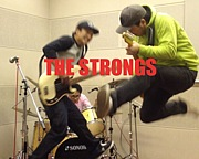 THE STRONGS
