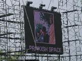 PRANKISH SPACE