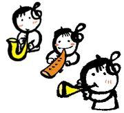 音楽=音を楽しむ