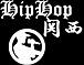 J-HIPHOPジャンキー@関西♪