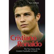 Cristiano Ronaldo dos S.A.