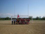 日本大学国際関係学部蹴球部