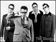 THE SHODS