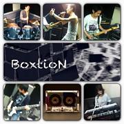 BoxtioN