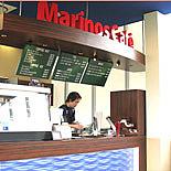 マリノスカフェ