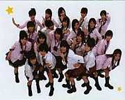 AKB48☆チームA&K〜交流の会〜