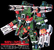 SBV-328-B STEIN-VOK