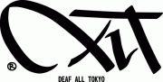 DAT [deaf all tokyo]