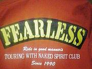 CLUB-FEARLESS
