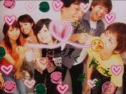 北九州予備校小倉駅校4組'03