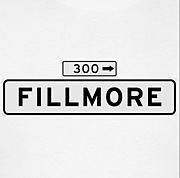 Fillmore St. - SanFrancisco