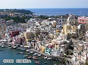 小さな村の物語 イタリア