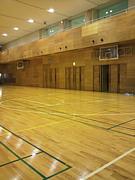 麹町学園バスケ部